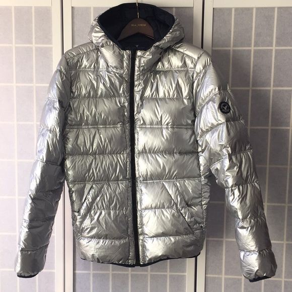 American Eagle Outfitters Jackets & Blazers - AMERICAN EAGLE OUTFITTERS Down Puffer Jacket M